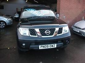 2009 Nissan Pathfinder 2.5 DCI SXI wITH 124,274 mILES