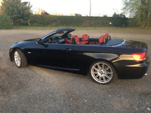 2010 BMW 335 CI M Convertible, Low Mialage, STAGE 1 Tuning