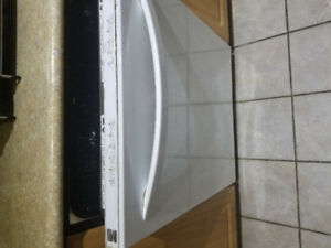 Kenmore dish washer