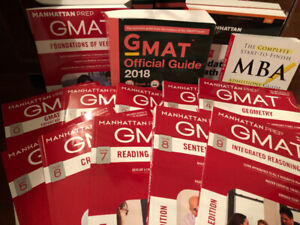 GMAT Complete Study Guide
