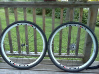 Roues shimano RS 30