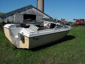 project boat  best offer winter project