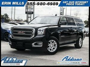 2016 GMC Yukon XL SLE8 Passenger 4WD Intellilink Bluetooth
