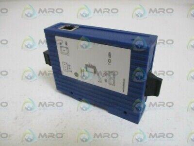 Hirschmann Spider 1tx1fx Rail Switch New No Box