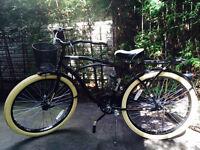 New Retro Bike