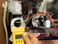 furnace. heating repair $49 call 416 274 4650