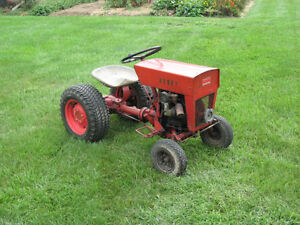 Free Lawn Tractor/ Yard Equipment