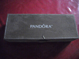 * Swede Pandora Jewelry Box * Great Valentines Gift *