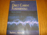 Direct Current Fundamentals, Herman, Electrician textbook