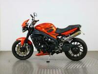 2010 60 TRIUMPH SPEED TRIPLE 1050 - BUY ONLINE 24 HOURS A DAY