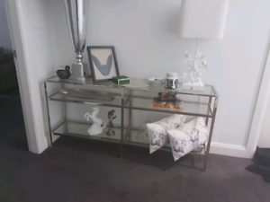 Hall Table Console Other Furniture Gumtree Australia