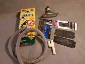 Richard Vac Pole sablage sans poussiere+papier sablé
