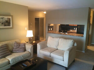 Rent by the week in Fort Saskatchewan.  Fully Furnished