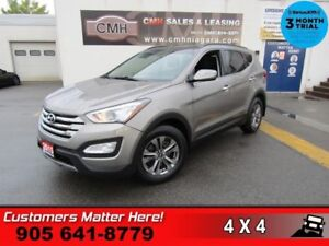 2015 Hyundai Santa Fe Sport Luxury  SPORT AWD LEATHER PANO- ROOF