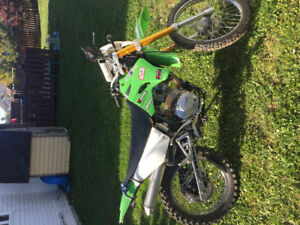 2011 Dual Purpose Bike 250cc DEAL!