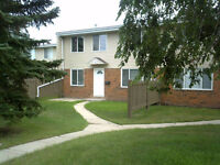 Ask About Our September Promotions!! Three Bedroom Townhouse