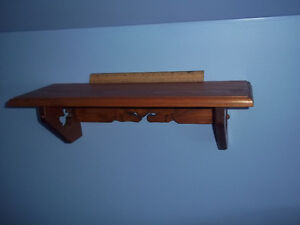 Hand Crafted Baby Shelf Windsor Region Ontario image 4