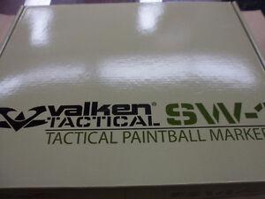 PaintBall Valken SW-1