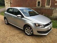 Volkswagen Polo 1.4 ( 85ps ) 2010MY SE