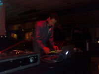 Your DJ for Your Event, Experienced, Competitive and Equipped