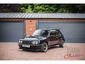 image for 1986 Peugeot 205 GTI 1.9 Dimma Evocation HPI: Clear Petrol Manual