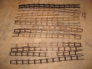 R667H pintle chain