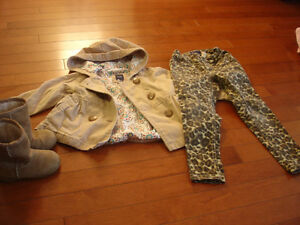 Girls lot size 3T London Ontario image 2