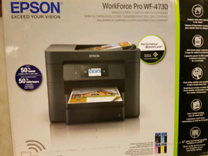 Brand New in Box- Epson Printer