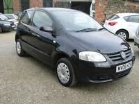 Volkswagen Fox 1.2 Urban Now £2195