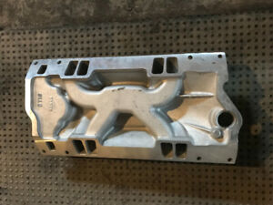 Small Block Chevy parts Vortec SBC 350 Intake Manifold