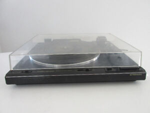 Pioneer Automatic Stereo Turntable PL-570