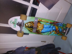 Ladera Longboard complete