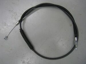 Harley Davidson clutch cable