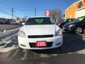****SPECIAL**** Chev  Impala LT Sedan.NEW MVI.LOW KM!