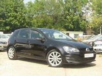 2013 Volkswagen Golf GT TDI BLUEMOTION TECHNOLOGY 5-Door Hatchback Diesel Manual