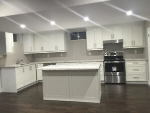 Basement Apartment for Rent in Whitby
