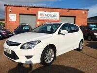 2012 Hyundai i30 1.4 ( 109ps ) Comfort White, 5dr Hatch, **ANY PX WELCOME**