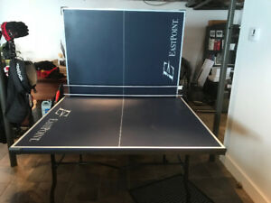 TABLE PING PONG EASTPOINT DELUXE !!!