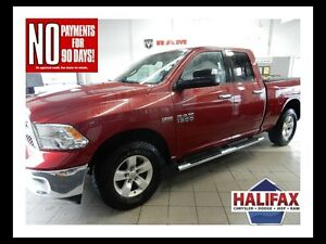 2014 RAM 1500 SLT LUXURY GROUP