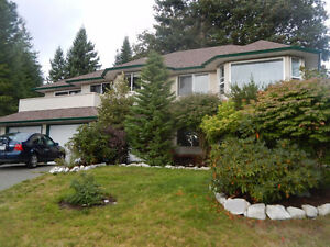5 Bedroom Family Home in Comox