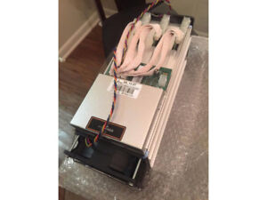 Bitcoin Miner AntMiner S9 LOT