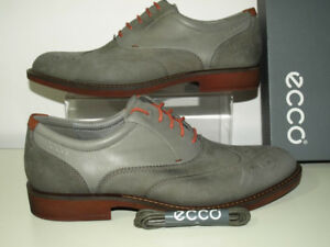 Ecco - Men's Dress Shoe - Grey