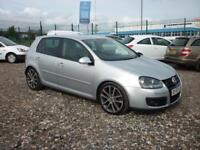 VW Golf GT SPORT 2.0 TDI 140 DSG