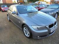 2010 10 BMW 3 SERIES 2.0 318I ES 4D 141 BHP FACELIFT MODEL NEWER SHAPE GENIUNE C