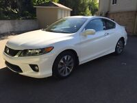 ACCORD COUPE 2015  TRANSFERT BAIL JE DONNE 1000$