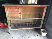 Hutches *cheap*