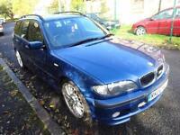 BMW 330 3.0i 2001MY i Sport Touring