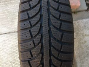 WINTER TIRE FOR SALE