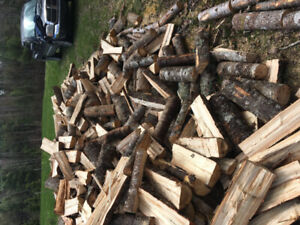 Softwood Firewood (Delievered)