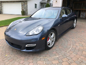 2010 Porsche Panamera Turbo For Sale